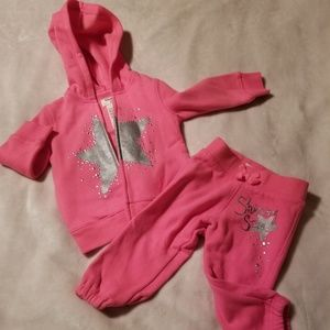 OshKosh B'gosh Matching Sets - New OshKosh  sweat suit